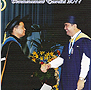 Atty. Agustin L. Angeles completes MBA Degree from AGSB
